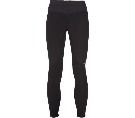 Pantaloni The North Face W Flow Trail Tight 2.0 Black