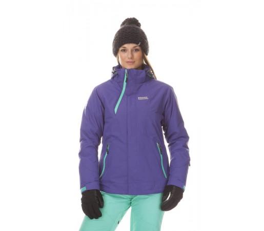 Geaca Schi si Snowboard Nordblanc CHAOS Violet