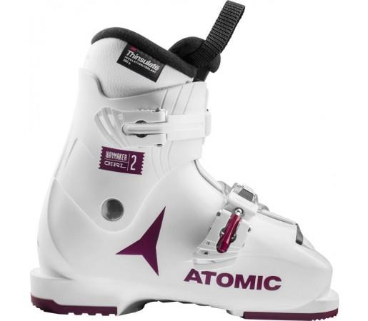 Clapari Atomic Waymaker Girl 2 Albi