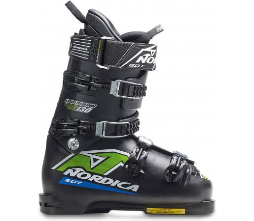Clapari Ski si Snowboard Nordica Dobermann WC EDT 130 Negri
