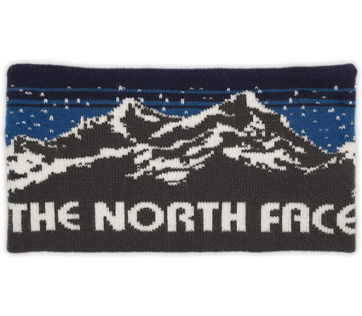 Bentita The North Face Chizzler Gri