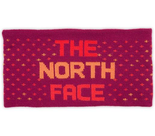 Bentita The North Face Chizzler Mov/Rosu