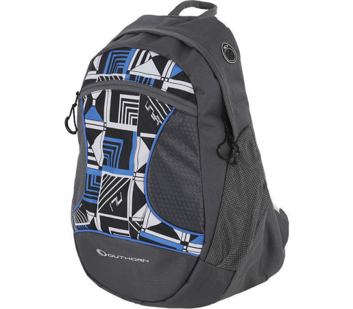Rucsac Outhorn Marks Grey White