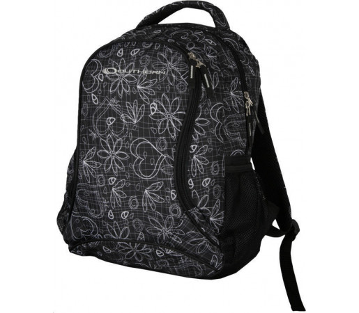 Rucsac Outhorn Flip Black