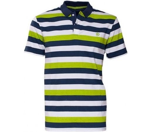 Tricou Fundango Polo Cooper Verde