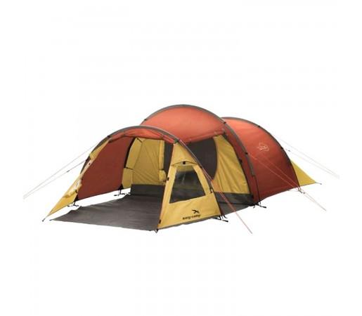 Cort Easy Camp Spirit 400 4P Rosu