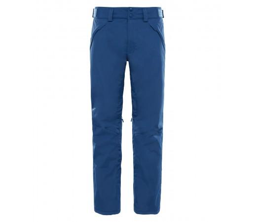 Pantaloni Schi The North Face Presena M Albastru