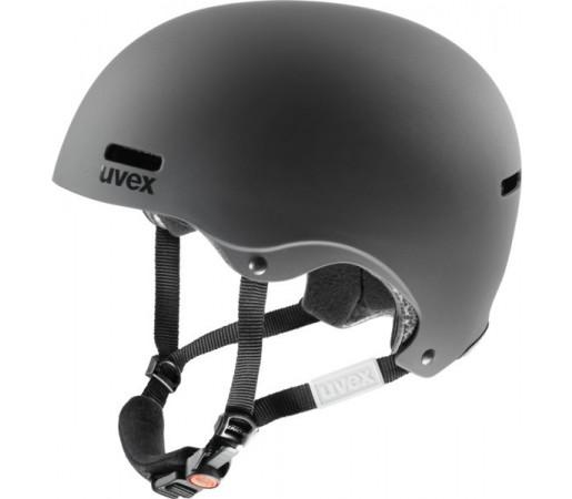 Casca Schi si Snowboard Uvex Hlmt 5 Radical Neagra