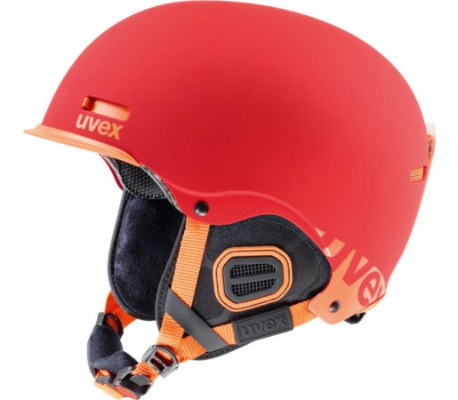 Casca Schi si Snowboard Uvex Hlmt 5 Core Rosie