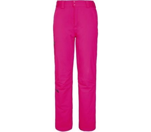 Pantaloni Ski si Snowboard The North Face W Jeppeson Pink