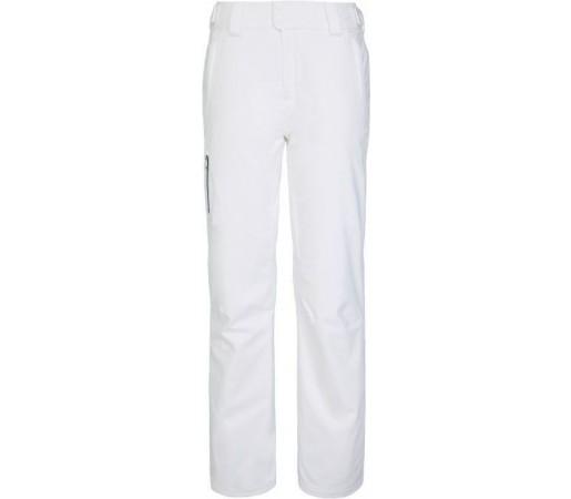 Pantaloni Ski si Snowboard The North Face W Jeppeson White
