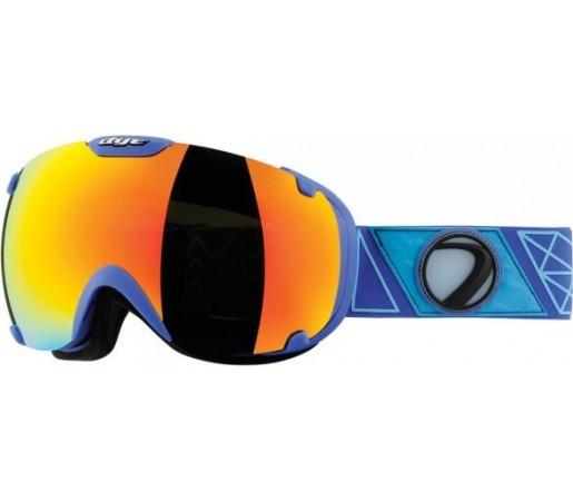 Ochelari schi si snowboard Dye T1 Sirmiq Albastri