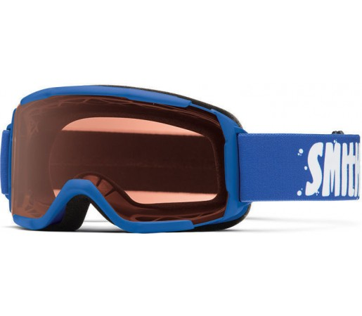 Ochelari Schi si Snowboard Smith Daredevil Cobalt/ RC 36 Rose Copper