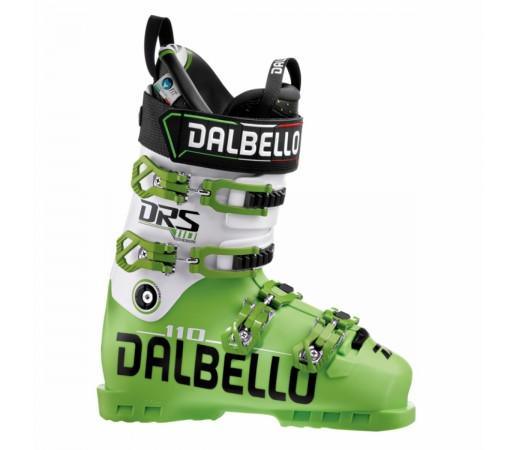 Clapari Barbati Dalbello DRS 110 2019 Verde / Alb