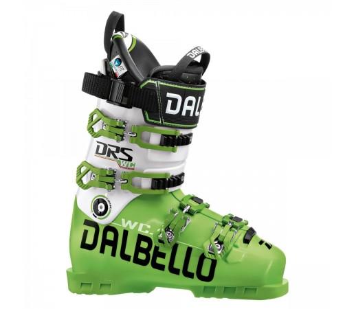 Clapari Barbati Dalbello DRS World Cup SS 110 2019 Verde / Alb