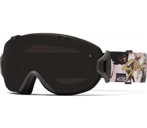 Ochelari Schi si Snowboard Smith I/OS Elena Deco / Blackout