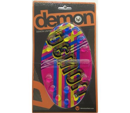 Demon The Beast Stomp Pad Pink