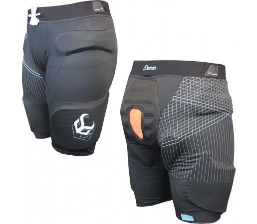 Pantaloni Protectie Demon Flex-Force X D3O Short W