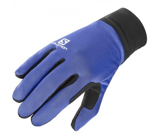 Manusi Salomon Discovery Glove W Albastre