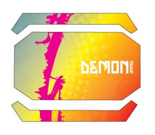 Stomp Pad Demon Machine Stomp