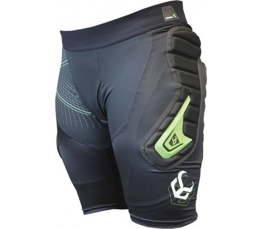 Pantaloni Protectie Demon Flex-Force X D3O V2 M