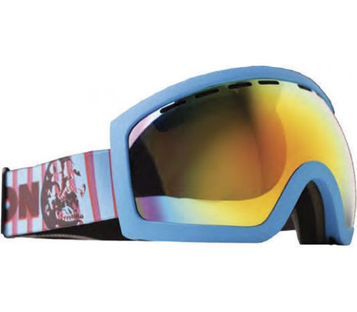 Ochelari Schi si Snowboard Demon 3D Horror Mirrored 2013
