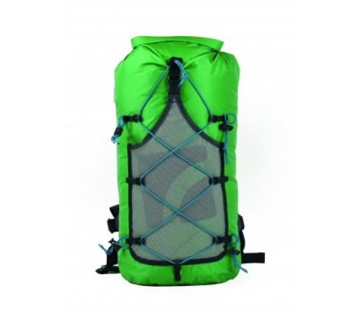 Rucsac Trekmates Drypack 30L Verde