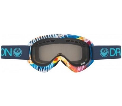 Ochelari Schi si Snowboard Dragon DX Tie Dye / Smoke