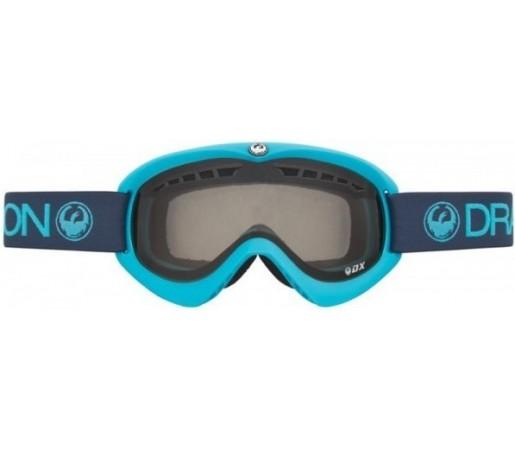 Ochelari Schi si Snowboard Dragon DX Ultramarine / Smoke