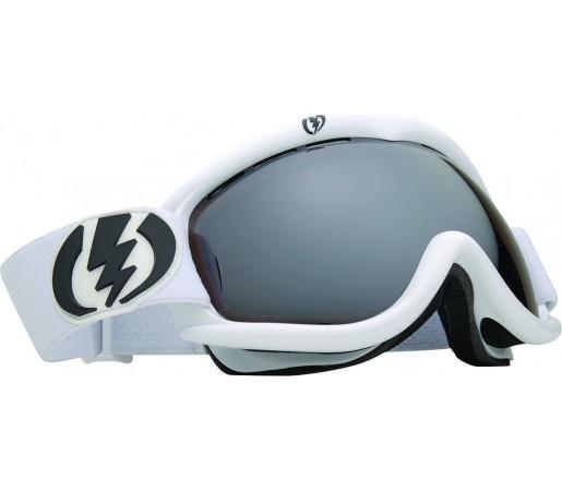 Ochelari Electric EG1s Gloss White 2013