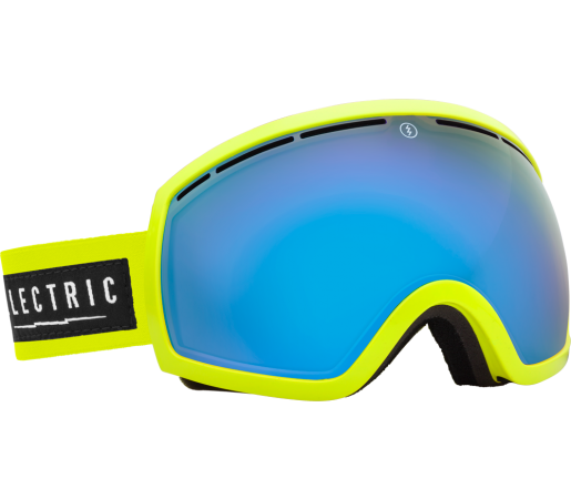 Ochelari Ski ELECTRIC EG2 Nukus Bronze/Blue Chrome