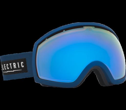 Ochelari Ski ELECTRIC EG2 Blues Bronze/Blue Chrome