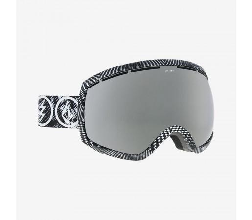 Ochelari Ski si Snowboard Electric EG2 Volcom Collab / Brose Silver Chrome