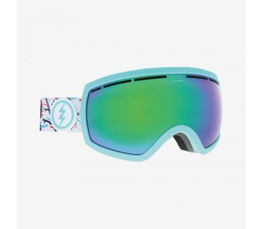 Ochelari Ski si Snowboard Electric EG2.5 Forest / Brose Green Chrome + Yellow Green