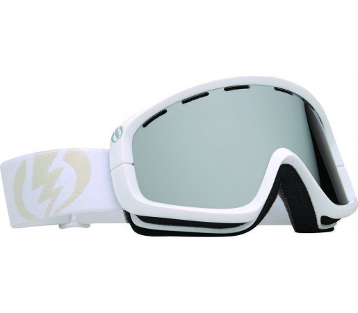 Ochelari Electric EGB Gloss White 2013