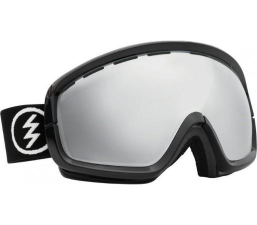 Ochelari Ski ELECTRIC EGB2s Gloss Black (Bronze/Silver Chrome)