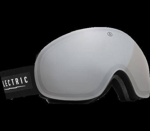 Ochelari Ski ELECTRIC EG3 Black Bronze/Silver Chrome
