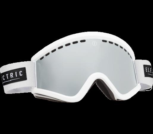 Ochelari Ski ELECTRIC EGV White Tropic Rose/Blue Chrome