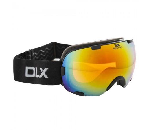 Ochelari Schi si Snowboard DLX Elba Negru