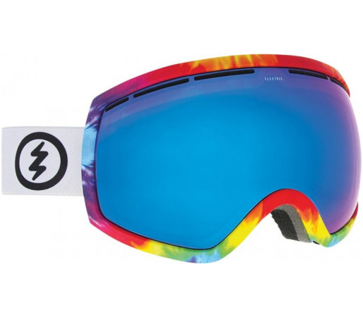 Ochelari Ski si Snowboard Electric EG2 Loose / Brose Blue Chrome