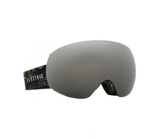 Ochelari Schi si Snowboard Electric EG3 Rasta Bronze/Silver Chrome + Light green