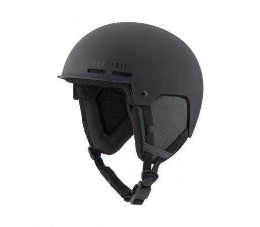 Casca schi/snowboard Electric Saint- Matte Black