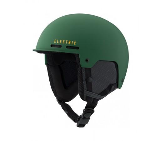 Casca schi/snowboard Electric Saint- Matte Hunter Green