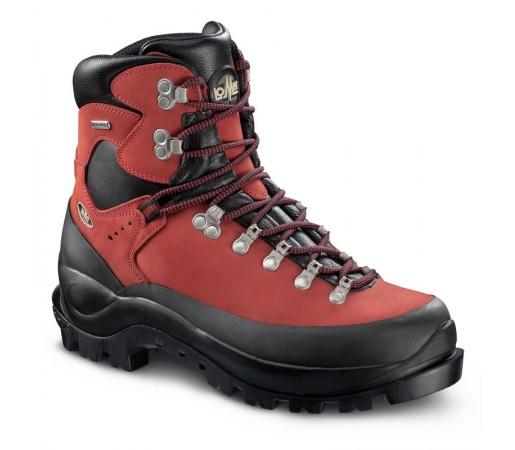 Incaltaminte Hiking Lomer Everest STX M Rosu