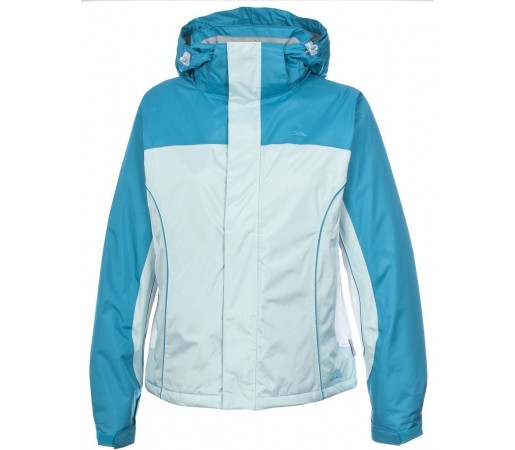 Geaca Schi si Snowboard Trespass Cici Aqua Blue