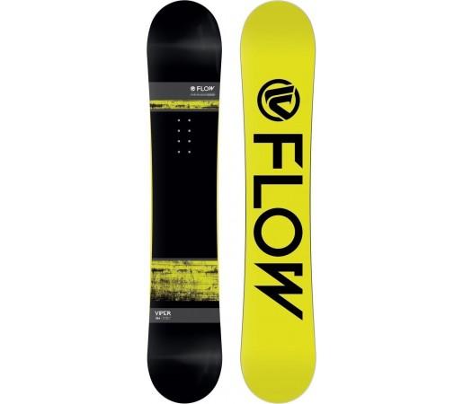 Placa Snowboard Flow Viper