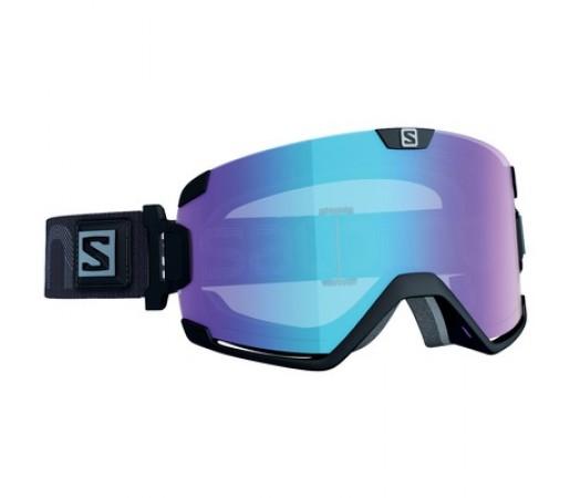 Ochelari schi si snowboard Salomon M Cosmic Photo Negri