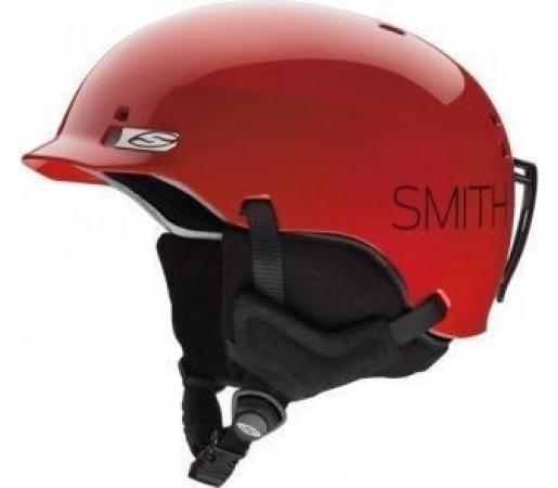 Casca Schi si Snowboard Smith Gage JR Fire Blockhead
