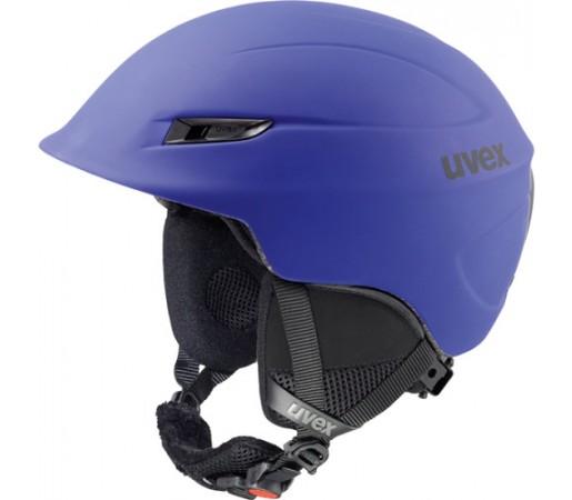 Casca Schi si Snowboard Uvex Gamma Albastra