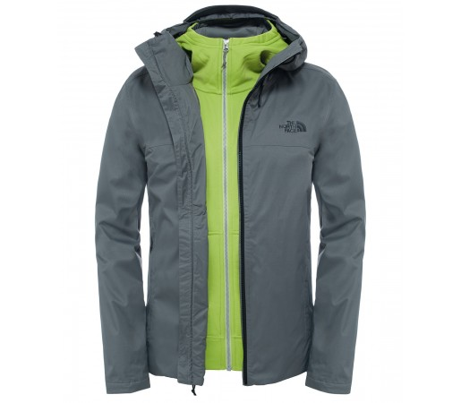 Geaca The North Face M Morton Triclimate Gri